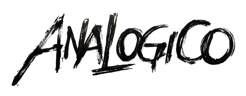 Analogico - Diego Mariani